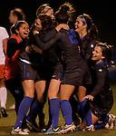 UK Women's Soccer 2012: UT Martin