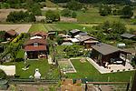 Garden homes, Austria