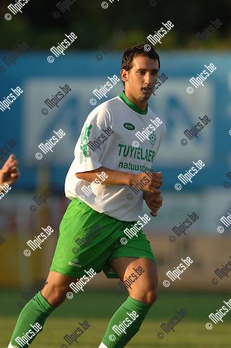 Agustin Lopez Ruiz , Dessel Sport