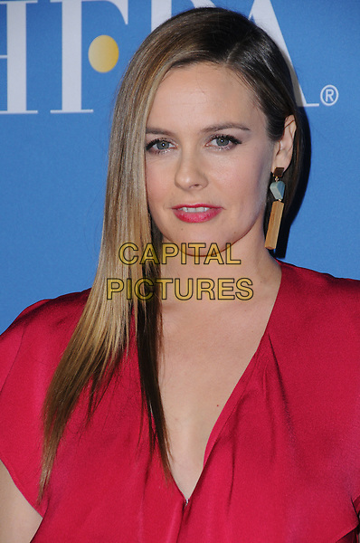 08 December  2017 - Hollywood, California - Alicia Silverstone. HFPA 75th Anniversary Celebration and NBC Golden Globe Special Screening held at Paramount Studios in Hollywood. <br /> CAP/ADM/BT<br /> &copy;BT/ADM/Capital Pictures