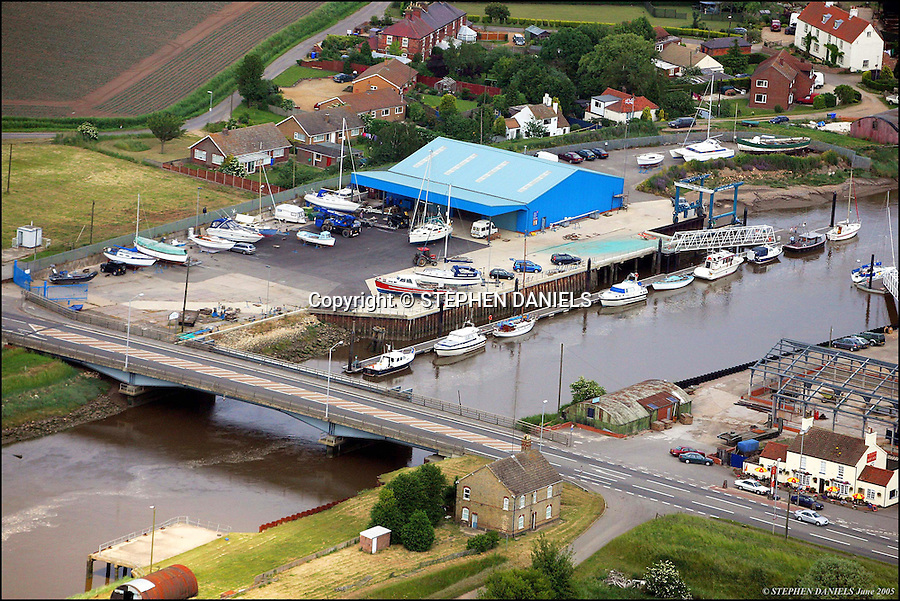PHOTO BY © STEPHEN DANIELS 18.06.2005<br />