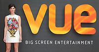 JUL 10 Gemma Arterton re-opens Vue West End