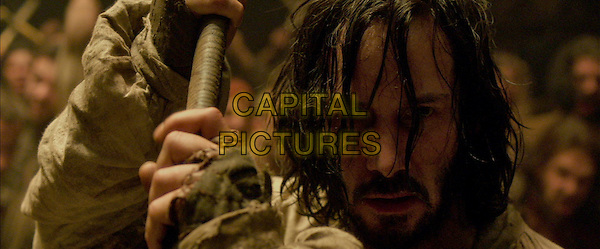 Keanu Reeves<br /> in 47 Ronin (2013) <br /> *Filmstill - Editorial Use Only*<br /> CAP/FB<br /> Image supplied by Capital Pictures