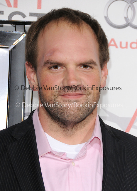 Ethan Suplee attends the AFI Fest 2010 Closing Night Gala - Black Swan Premiere held at The Grauman's Chinese Theatre in Hollywood, California on November 11,2010                                                                               © 2010 Hollywood Press Agency