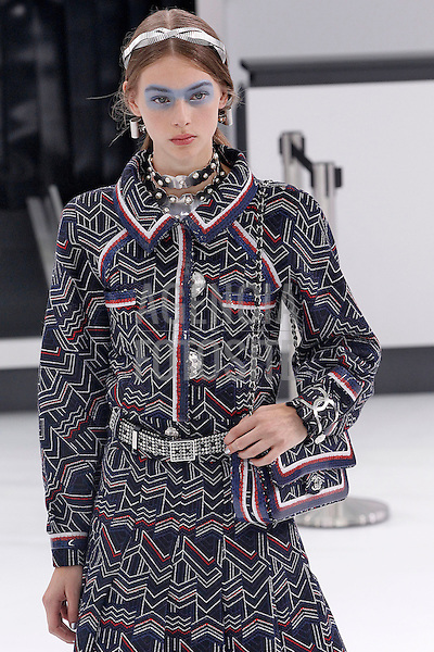 Chanel<br /> <br /> Paris -  Verao 2016