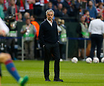 Jose Mourinho manager of Manchester United before the UEFA Europa League Final match at the Friends Arena, Stockholm. Picture date: May 24th, 2017.Picture credit should read: Matt McNulty/Sportimage