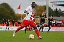 Francis Zoko of Stevenage<br />  - Stevenage v Crawley Town - Sky Bet League 1 - Lamex Stadium, Stevenage - 26th October, 2013<br />  © Kevin Coleman 2013<br />  <br />  <br />  <br />  <br />  <br />  <br />  <br />  <br />  <br />  <br />  <br />  <br />  <br />  <br />  <br />  <br />  <br />  <br />  <br />  <br />  <br />  <br />  <br />  <br />  <br />  <br />  <br />  <br />  <br />  <br />  <br />  <br />  <br />  <br />  <br />  <br />  <br />  <br />  <br />  <br />  <br />  <br />  <br />  <br />  <br />  <br />  <br />  <br />  <br />  <br />  <br />  - Crewe Alexandra v Stevenage - Sky Bet League One - Alexandra Stadium, Gresty Road, Crewe - 22nd October 2013. <br /> © Kevin Coleman 2013