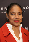 Phylicia Rashad attends the Broadway Opening Night of 'AMERICAN SON' at the Booth Theatre on November 4, 2018 in New York City.