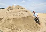 Belmar Sand Castle Festival