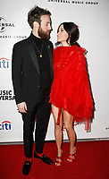LOS ANGELES, CA - FEBRUARY 10: Ruston Kelly and Kacey Musgraves attends Universal Music Group's 2019 After Party at The ROW DTLA on February 9, 2019 in Los Angeles, California. Photo: CraSH/imageSPACE / MediaPunch