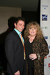 Sally Struthers & adopted son Jason participate in Defying Inequality: The Broadway Concert - A Celebrity Benefit for Equal Rights  on February 23, 2009 at the Gershwin Theatre, New York, NY. (Photo by Sue Coflin)