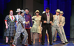 04-14-13 Thoroughly Modern Millie - Moses Burke ATWT Laurie Veldheer - Laura Osnes