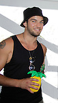 Bryan Craig donated time at 15th Southwest Florida Soapfest 2014 Charity Weekend - at Cruisin' and Schmoozin' on May 25, 2104 aboard the Marco Island Princess (boat), Marco Island, Florida.  (Photo by Sue Coflin/Max Photos)