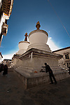 2011 - Lhasa, Nepal, Everest Tour: Days 7 & 8