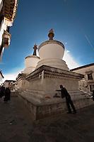 2011 - Lhasa, Nepal, Everest Tour: Days 7 & 8
