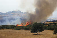 Incendi. Conflagration ...