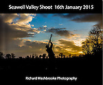Seawell Valley Shoot  16th January 2015