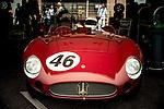 Monaco Grand Prix Historic 2014 Stirling Moss,