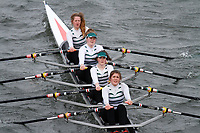 Crew: 249  Staines  Event: Girls CHAMP quads<br /> <br /> Schools' Head of the River 2017<br /> <br /> To purchase this photo, or to see pricing information for Prints and Downloads, click the blue 'Add to Cart' button at the top-right of the page.