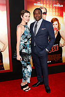 "LOS ANGELES - JUN 26:  Guest, Sam Richardson at ""The House"" Premiere at the TCL Chinese Theater IMAX on June 26, 2017 in Los Angeles, CA"