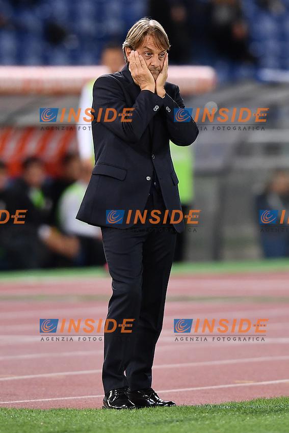 Roma 28-10-2016 Stadio Olimpico - Supercoppa Primavera . Young League Supercup / AS Roma - Inter / foto Antonello Sammarco/Image Sport/Insidefoto<br /> nella foto: Alberto De Rossi