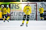Stockholm 2013-12-03 Bandy Elitserien Hammarby IF - Ljusdals BK :  <br /> Ljusdal Kalle M&aring;rtensson deppar efter ett Hammarbym&aring;l<br /> (Foto: Kenta J&ouml;nsson) Nyckelord:  depp besviken besvikelse sorg ledsen deppig nedst&auml;md uppgiven sad disappointment disappointed dejected