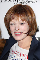 Frances Fisher<br />