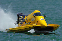 Dave White, #60 (SST-120 class)