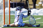 2014.02.16 - NCAA LAX - St. Joseph's vs High Point