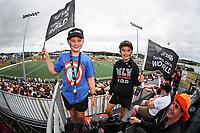 Pro League Hockey, Vantage Blacksticks v Netherlands. Harbour Hockey, Auckland, New Zealand. Sunday 27 January 2019. Photo: Simon Watts/Hockey NZ