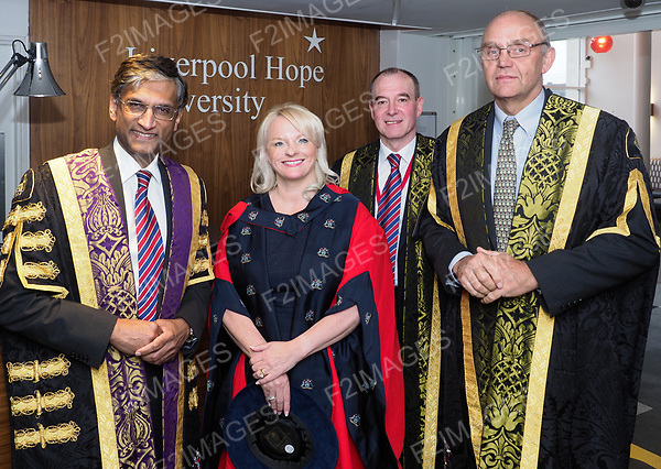 Denise Barrett Baxendale inaugural professorial lecture