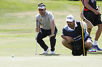 Louis Oosthuizen (RSA) during the 3rd round of the SA Open, Randpark Golf Club, Johannesburg, Gauteng, South Africa. 8/12/18<br /> Picture: Golffile | Tyrone Winfield<br /> <br /> <br /> All photo usage must carry mandatory copyright credit (&copy; Golffile | Tyrone Winfield)