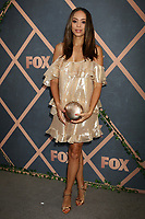 LOS ANGELES - SEP 25:  Amber Stevens West at the FOX Fall Premiere Party 2017 at the Catch on September 25, 2017 in West Hollywood, CA
