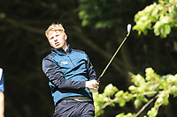 Alan Fahy (Dun Laoghaire) during the final round of the Munster Stroke play Championship, which is part of the Bridgestone order of Merit series at  Cork Golf Club, Cork, Ireland. 05/05/2019.<br /> Picture Fran Caffrey / Golffile.ie<br /> <br /> All photo usage must carry mandatory copyright credit (© Golffile | Fran Caffrey)