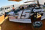 Apr 6, 2013; 9:16:02 PM; Kilgore, TX ., USA; The 3rd Annual $10,000 to win High Banks Havoc for Lucas Oil Late Model Series at LoneStar Speedway.  Mandatory Credit: (thesportswire.net)