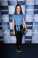 Haley Ramm<br /> People Stylewatch Hosts Hollywood Denim Party, The Line, Los Angeles, CA 09-18-14<br /> David Edwards/DailyCeleb.com 818-249-4998