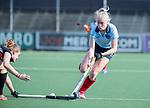 AMSTELVEEN -  Sophie Goorhuis (Lar)     tijdens   de oefenwedstrijd tussen Amsterdam en Laren dames   COPYRIGHT KOEN SUYK