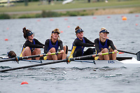 W Schools 4+  Wallingford Regatta 2017