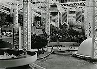 UNDATED...Norfolk Gardens..Interior view...NEG#.NRHA#..