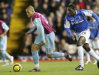 051205 Birmingham City v West Ham Utd