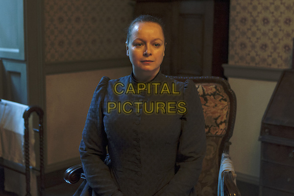 Samantha Morton<br /> in Miss Julie (2014) <br /> *Filmstill - Editorial Use Only*<br /> CAP/NFS<br /> Image supplied by Capital Pictures