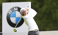 Tommy Fleetwood - BMW Golf at Wentworth - Day 1 - 21/05/15 - MANDATORY CREDIT: Rob Newell/GPA/REX -