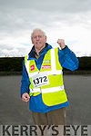 Pat O'Connell at the Kingdom Come 10 miler and 5k race at Castleisland on Sunday