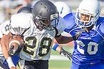 09-12-13 Peninsula vs Culver City - JV Football