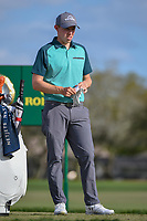 Matt Fitzpatrick (ENG) looks over his tee shot on 14 during round 3 of the Arnold Palmer Invitational at Bay Hill Golf Club, Bay Hill, Florida. 3/9/2019.<br /> Picture: Golffile | Ken Murray<br /> <br /> <br /> All photo usage must carry mandatory copyright credit (&copy; Golffile | Ken Murray)
