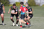 NELSON, NEW ZEALAND - JULY 27 UC Championship Waimea Combined v Lincoln  on July 27 at Waimea College 2019 in Nelson, New Zealand. (Photo by: Evan Barnes Shuttersport Limited)