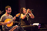Port Townsend, 2015 Centrum Choro Workshop Instructors Concert, Dudu Maia, bandolim, Anat Cohen, clarinetist, Jovino Santos Neto, piano, pianica, Douglas Lora, 7-string guitar, Alexandre Lora, pandeiro, percussion, Eduardo Neves, flute, Fort Worden, Wheeler Theater, Centrum, Brazilian  Choro music, 2015 04 26, Saturday, Washington State, music festivals,