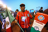 Aspects, during the opening ceremony of the Caribbean Series 2018 held at Charros de Jalisco Stadium in Guadalajara, Mexico, Friday, February 2, 2018. (Photo / Luis Gutierrez)