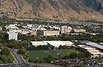 0509-06 GCS Aerials<br /> <br /> September 3, 2005<br /> 9/3/05<br /> <br /> <br /> Photo by Steve Walters/BYU<br /> <br /> Copyright BYU Photo 2005<br /> All Rights Reserved<br /> photo@byu.edu   (801)422-7322