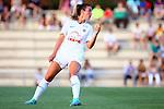 FC Barcelona vs Montpellier HSC: 1-2.<br /> Clarisse Le Bihan.
